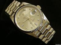 This is a very handsome gents 100% authentic Rolex