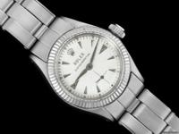 Country of origin: Switzerland Maker: Rolex Model: Lady