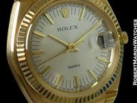 In 1962, a consortium of 21 of the Swiss watch