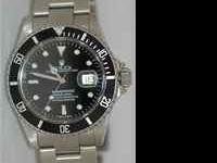 Rolex. Buy, Sell, or Trade Rolex and other quality