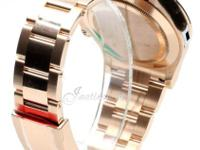 Rolex Cosmograph Daytona 116505 Ivory Index Tachymetre