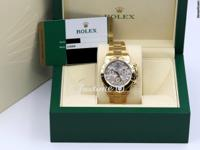 Rolex Cosmograph Daytona 116508 White Mother of Pearl