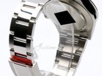 Rolex Cosmograph Daytona 116520 Black Stainless Steel