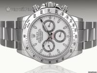 Features Chronograph Strap/Bracelet Genuine Rolex