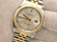 Watch Specifics: Brand- Rolex Model- Datejust Reference