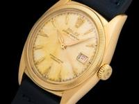 The Rolex Datejust is the embodiment of elegance and