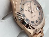 Manufacturer Rolex Model Name Day-Date II President