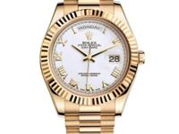218238 WRP Rolex This watch has 41.00 mm 18K Yellow