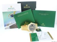 BRAND NEW Rolex Day-Date President 40mm 228238 18K Gold