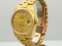 Case: 36mm x 42mm lug to lug (1.42 in. x 1.65 in.) Very