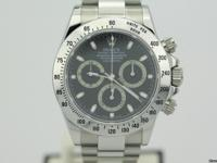 Description: Brand: Rolex Movement: Mechanical
