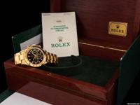 The Rolex Daytona powered by Zenith movements is having