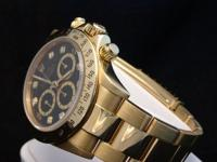 Here we have a very special and rare Rolex Daytona. The
