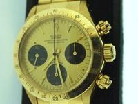 The Rolex Daytona is the worlds most notorious and