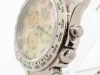 This is a Rolex, Daytona for sale by Priceless Shine