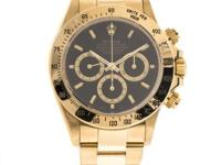 Pre-Owned Rolex Daytona Cosmograph (16528) self-winding