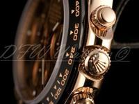 New Rolex Everose Gold Daytona 116515 random serial