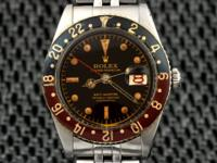rolex gmt master bakelite bezel the most important and