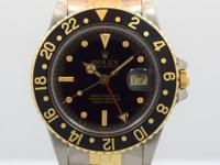 Case: 42mm x 44mm lug to lug (1.65 in. x 1.73 in.) Very