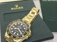 Inventory Number: C45199 Manufacturer: Rolex Model