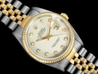 Manufacturer: Rolex Country of origin: Switzerland
