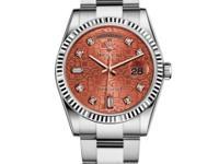118239 hbjdo Rolex This watch has 36.00 mm 18K White