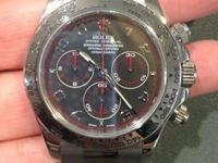 This is a Rolex, Oyster Perpetual for sale by Greis