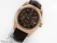 Age: Pre-Owned Watch; Purchased March 2013 from