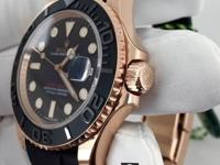 Manufacturer Rolex Model Name Yactmaster Model Number