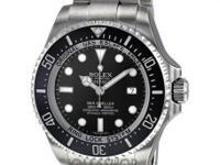 Rolex Deepsea Seadweller 116660 For Sale In Staten Island