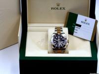 Rolex Submariner 116613 116613LN Ceramic Black Date 18k