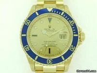factory rolex champagne serti dial with diamond &