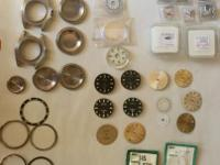 Type:Watches Vintage rolex parts for sale.i have case