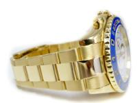 Rolex Oyster Perpetual Yacht-Master II Watch 18K yellow