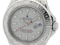 This Watch Is iN Perfect Working Order. Rolex Box And