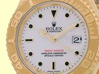 white dial with black hour markers, sweep second hand,