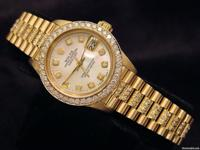 Genuine Rolex w/Lifetime Trade-UpThis is one of the