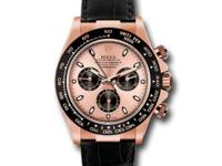 116515 LN pbk Rolex This watch has 40mm 18K Everose