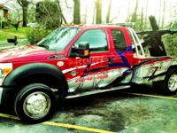 Passmore Towing and Recuperation has been providing the