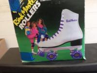 Rink Masters Ladies/Girls Size 8 roller derby/rink
