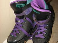 Good condition, well kept!- Men's Size 6- Women's Size