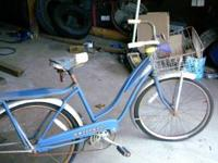 ANTIQUE ....VINTAGE BICYCLE GREAT SHAPE....! ROLLFAST