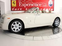 This is a Rolls-Royce Phantom for sale by