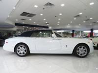 This 2013 Rolls-Royce Phantom Coupe 2dr 2dr Drophead