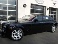 This is a Rolls-Royce, Phantom for sale by Miller