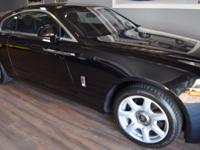 This is a Rolls-Royce, Wraith for sale by iLusso