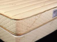 "Type: Latex Mattress Our ""ROMA"" latex mattress has a"