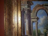 Type: Decor Type: Painting Beautiful Painting of Roman