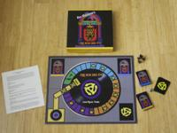 Classic Soul and Motown Trivia Board Game. The object