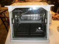 Ronco Showtime Standard Rotisserie & BBQ & Accessories